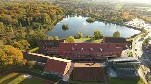Frederiksborg statsskole